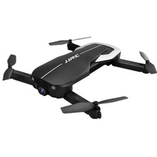 Childrens toy H71 1080P fixed height WIFI real-time image transmission optical flow UAV folding remote control aircraft gifts