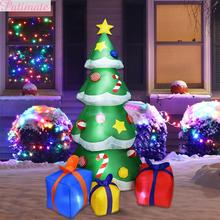 Get more info on the Christmas Inflatable Tree With Inflator Fan Merry Christmas Outdoor Decorations Gifts Christmas Tree Decor New Year 2019 Navidad