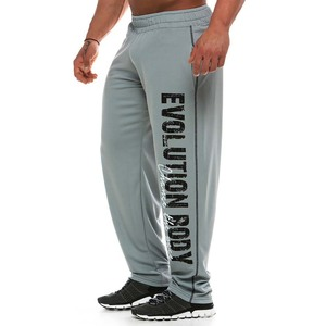 Image 2 - 2020 סתיו גברים של מכנסי טרנינג הריצה Streetwear אופנה מותג גברים מקרית מכנסיים נוח על רגל ריצה ספורט מכנסיים זכר