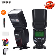 цена на YONGNUO YN862C Speedlite Flash Light Wireless TTL Camera Flash Master Slave Speedlite for Canon 5D IV/6D/7D/40D/650D/1200D/EOS R