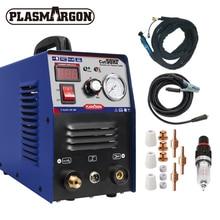Plasma-Cutter CUT50 Plasmaresis-Aurora 110/220v Inverter Air HF for HQ Digital