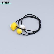 CYHGM girls elastic hair bands vsco schrunchies pack navidad accessoires diadema pour cheveux korean style women F05