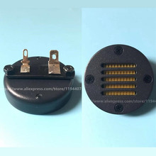 Tweeter de transformateur de mouvement dair AMT utilisé pour le bricolage HiFI audio et haut parleur de voiture 4ohm ou 8ohm
