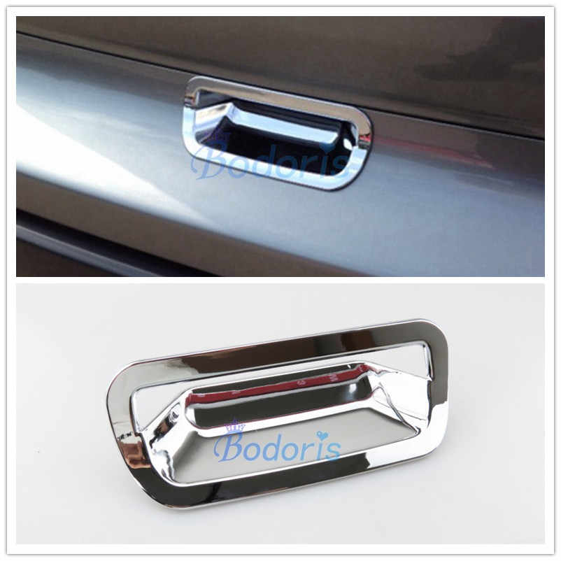 For Honda Crv Cr V 2007 2008 2009 2010 2011 Chrome Door Handle Bowl Cover Trim Set Car Accessories Stickers Car Styling C307 Aliexpress