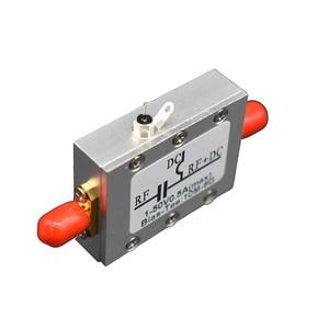Image 4 - 새로운 10MHz 6GHz RF 바이어스 티 광대역 무선 주파수 마이크로파 동축 바이어스 A7 015