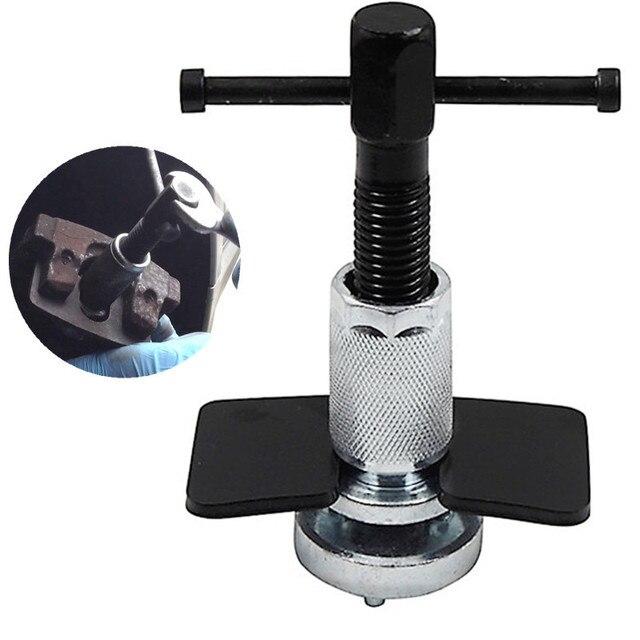 Juego de 3 unids/set de pinza de freno de disco de cilindro de rueda de coche separador de reemplazo de pistón rebobinado herramienta manual de reparación Kits