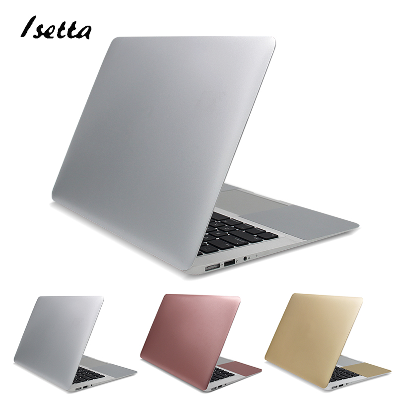 Silver Rose Gold Gold Laptop Sticker Notebook Skin Sticker Laptop Cover Fits 10 12 13.3 14 15.6 17 Inch Hp Dell Lenovo Asus Acer