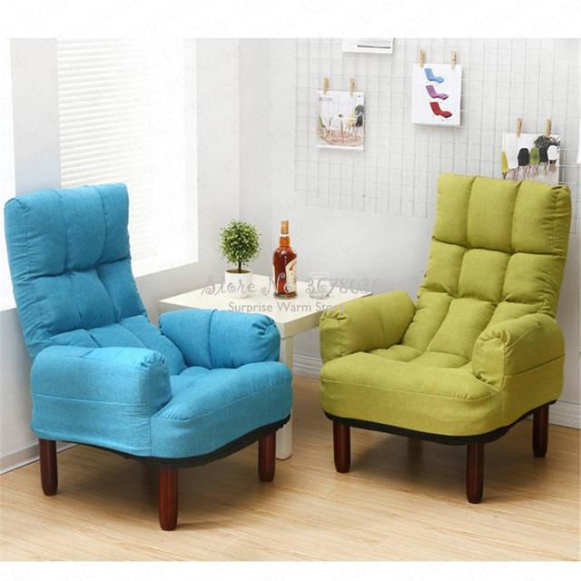 Anese Style Tatami Single Sofa