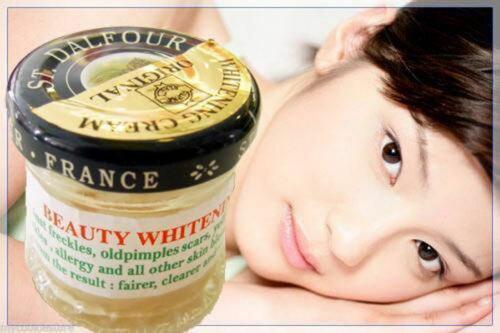 Original 100%  Whitening Cream Filipina Beauty Gold Seal Skin Care 30ml
