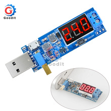 Power-Supply-Module Converter-Out Step-Up-Step-Down Adjustable XY-UP DC 5V Buck To DC-DC