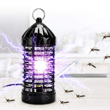 Portable Mosquito Killer Lamp Mosquito Killer Against Mosquitoes Led Lamp Bug Insect Killer Light Repeller Anti Bug Zapper 40w balllast summer promotion environmental protection against mosquitoes lamp electronic drive midge mosquito killer