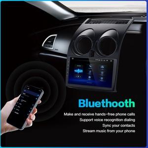 "Image 4 - 9 ""Android 10 Auto Radio für Nissan Qashqai Multimedia 2008 2009 2010 2011 2012 2013 2014 4G 64G Lenkrad Contorl BT"