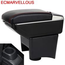 Rest Modification Upgraded Car-styling Car Arm Armrest Box 02 03 04 05 06 07 08 09 10 11 12 13 14 15 16 FOR Volkswagen Polo