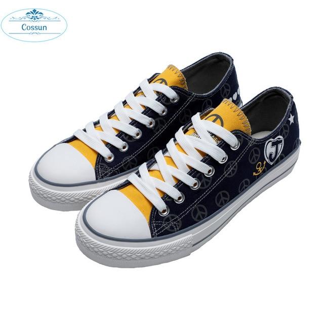 Bruno Bucciarati Shoes