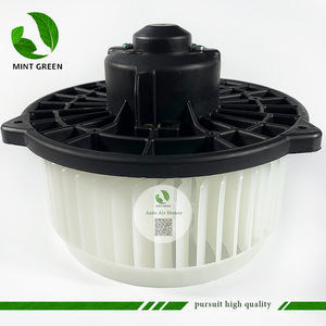 Image 2 - Freeshipping Lhd Nieuwe Auto Airconditioner Blower Voor Honda Crv Blower Motor 79310 S5D A01 79310S5DA01