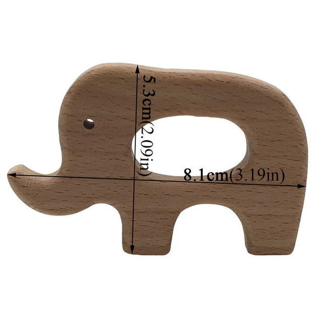SUN  celestial sky Wood Shape  Wood Animal Shapes  Wooden Teether  Wooden Animal Toys  Wood Baby
