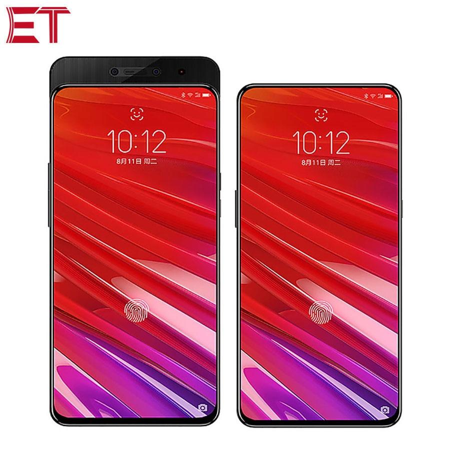 "Brand New Lenovo Z5 Pro Dual SIM Mobile Phone 6GB 64GB Snapdragon710 6.39""1080x2340p Sliding Screen 3350mAh 24MP NFC Android 9.0"