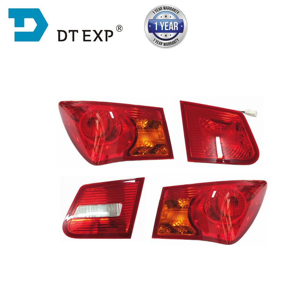 Parking Lamp FOR Mg 350 TAIL Rear Lights  Warning Lights  Rear Turn Signal  Marker Lamps  Clearance Lights  Reverse Lights