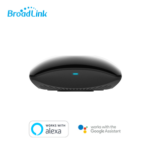 Image 5 - BroadLink RM4 Pro Wi Fi Smart Universal Remote Hub with HTS2 Temp and Humidity Sensor Smart Home Set