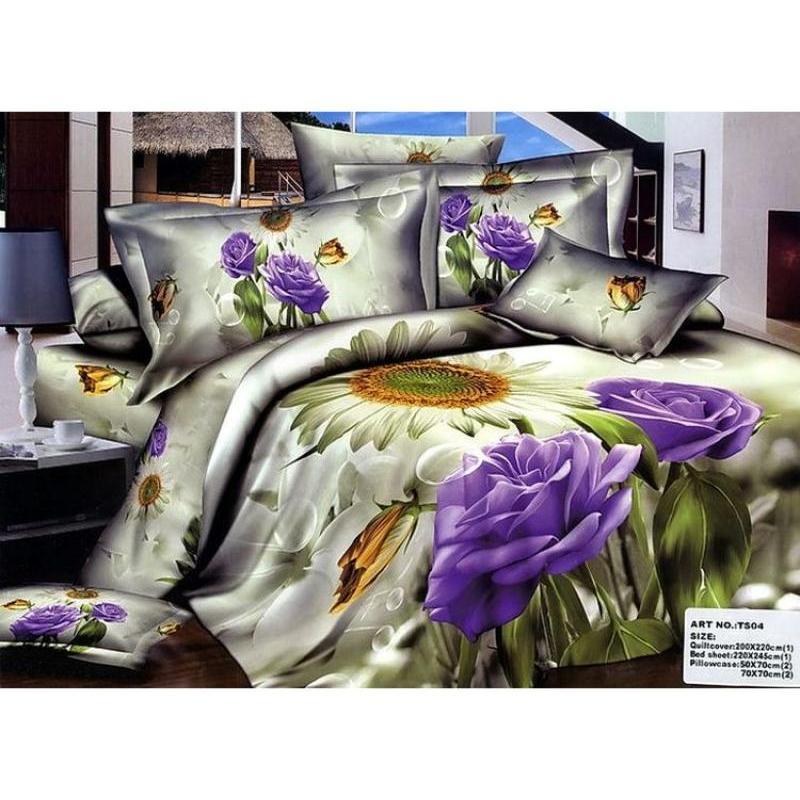 Bedding Set double-euro Tango, 4-824 bedding set double euro tango 4 384