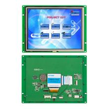 7 TFT LCD screen module with touch and CPU