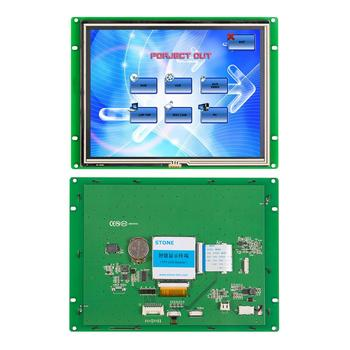 Industrial Touch Panel 8