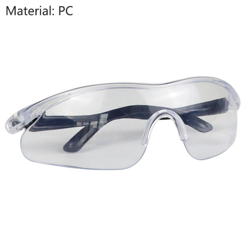 Anti-dust Anti-droplets Goggles Unisex High Definition Fog Blocking Anti Virus Glasses Adjustable Eyewear Fast Shipping