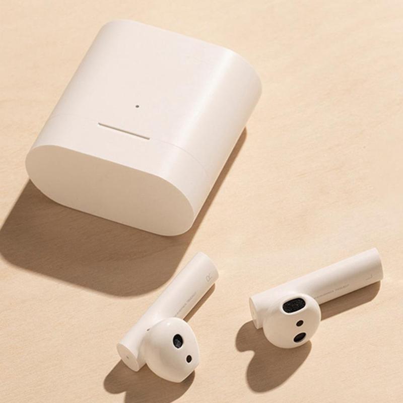 Xiao mi aria 2 TWS AURICOLARE Bluetooth mi Airdots Pro 2 Auricolari controllo Vocale Intelligente Dual mi c ENC LHDC A Cancellazione di rumore Auricolari HD - 3