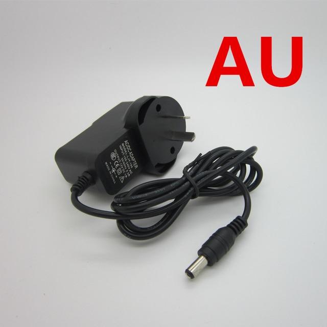 1pcs AC/DC Adapter DC 3V 1A 1000ma AC 100-240V Converter Adapter 3 V Volt Charger Power Supply for Sphygmomanometer Tonometer 3