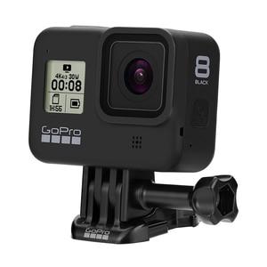 Image 4 - Original Gopro Hero 8 Black Waterproof Action Camera 4K Ultra HD Video 12MP Photos 1080p Live Streaming Go Pro Hero8 Sports Cam