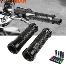 Universal CNC  Motorcycle Handle Handlebar moto hand bar grip For KTM Honda Yamaha kawasaki BMW Suzuki Benelli Triumph aprilia one pair 280mm motorcycle air shock absorber rear suspension for honda ymaha suzuki kawasaki aprilia benelli ktm