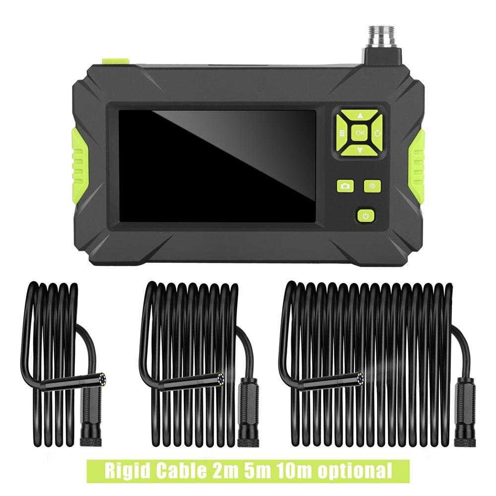 Image 2 - Kebidumei P30 工業用内視鏡ハンドヘルドボアスコープ 4.3 インチのカメラの液晶モニター 1080 HD  ビデオ検査カメラ内視鏡 8 ミリメートル    グループ上の セキュリティ