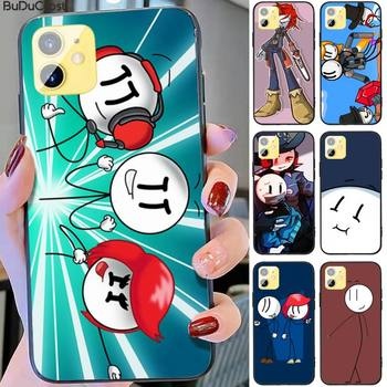 Diseny The henry stickmin collection Phone Case For iphone 11 12 Mini Pro Max X XS MAX 6 6s 7 8 Plus 5 5S 5SE XR SE2020 image