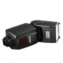 Yongnuo YN-460II/S Pocket Flash, Guide Number 53 For Sony Camera fit for all Sony standard hotshoe