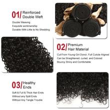 Peruvian Curly Hair Bundles