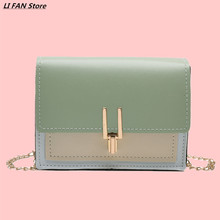 summer hipster shoulder bags 2020 popular handbag new fashion casual messenger wild girl clutch small bag lady candy color pouch New Summer Fashion Women Bag Over The Shoulder Small Flap Crossbody Bags Messenger Bag for Girl Handbag Ladies Phone Casual Bags