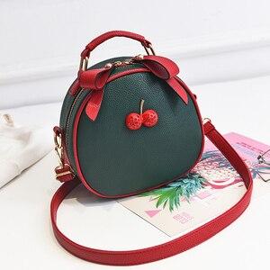 Image 4 - Женская сумка, сумка мессенджер, сумки на плечо для женщин, новинка 2020, модная маленькая белая и черная сумка в Корейском стиле, сумки на плечо