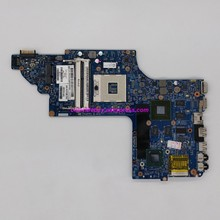 Genuine 682171-001 682171-501 682171-601 HM77 GT630M/2GB Motherboard for HP DV6-7000 DV6T-7000 Series NoteBook PC 682183 001 laptop motherboard for hp dv6 dv6 7000 682183 501 dv6z 7000 notebook ddr3 7730m 2g