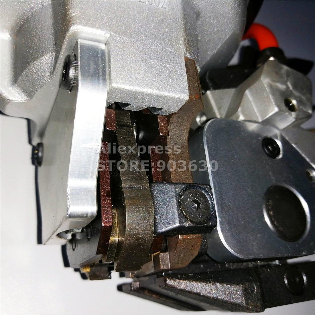Garanteeritud 100% uus KZ-19 pneumaatiline kombineeritud terasest - Elektrilised tööriistad - Foto 5