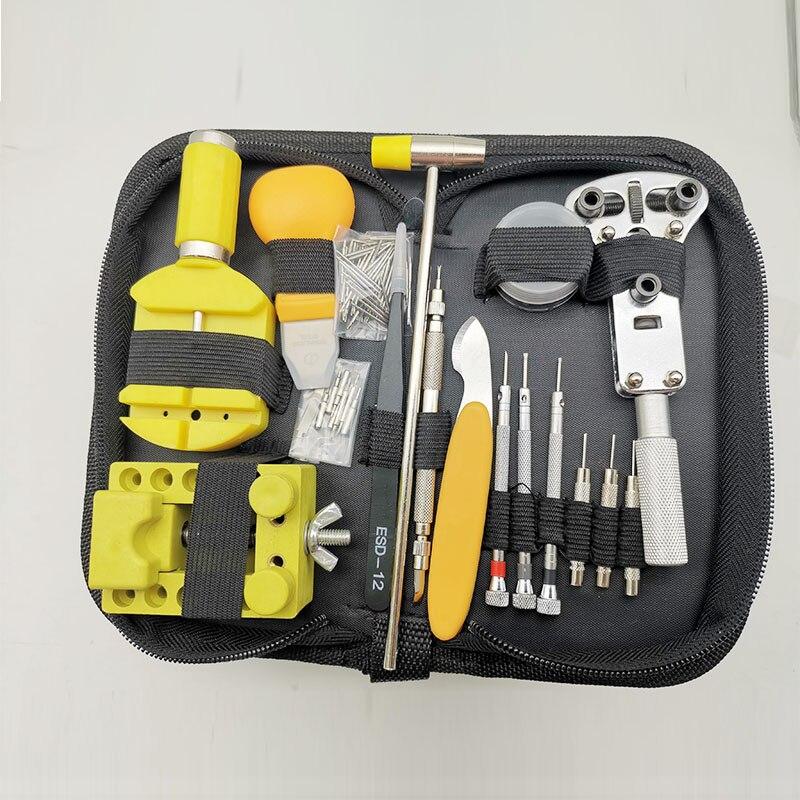 Watches Tools, Watches With Regulators, Maintenance Tools, Watch Repair Tool Kit, Adjustable Rear Lid Bottle Opener