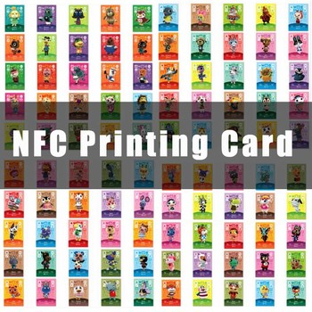 354 Walt NFC Printing Cards NTAG215 Printed Card for Games image