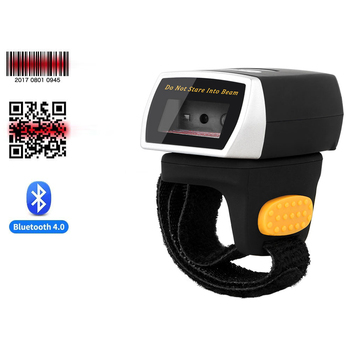 NT-R3 Wearable 1D Bluetooth Barcode Scanner AND NT-R2 Ring Bluetooth 2D QR Barcode Reader AND NT-R3 Bluetooth CCD Scanner NETUM netum bluetooth 2d barcode scanner pocket wireless qr reader data matrix pdf417 ios android windows