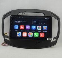 "9 ""octa-core 2.5D IPS pantalla Android 10 GPS para coche radio de navegación para Buick Regal Vauxhall Insignia Opel 2014-2016"