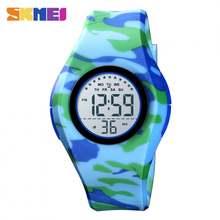 Часы skmei женские цифровые Брендовые спортивные светящиеся