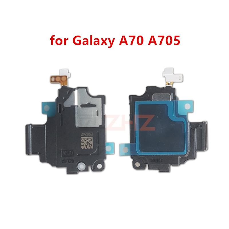 LoudSpeaker For Samsung Galaxy A70 A705 Buzzer Ringer Loud Speaker Call Speaker Receiver Module Board Complete Repair Parts