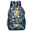 Лидер продаж  детский рюкзак Bendy and the Ink Machine  рюкзак  школьные сумки для мальчиков и девочек  школьный ранец  детский рюкзак