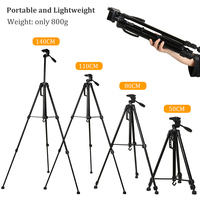 Portable Tripod Stand for Smartphone