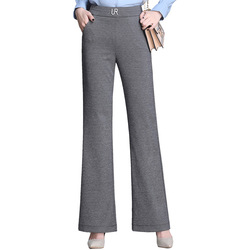 2019 New Winter Women High Quality Cotton Casual Long Pants Fashion Windproof Ladies Pants