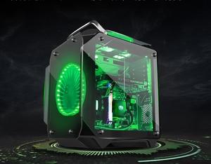 Funhouse Complete-Set Desktop-Assembly DIY 9500F Gtx1650-Design GTA5 E-Sports Internet