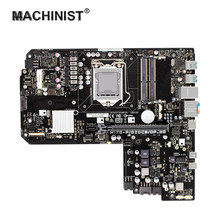 Original For ASUS H170-P/G20CB/DP_MB G20CB Desktop motherboard Player Country MB Intel H170 LGA 1151 DDR4 100% fully Tested(China)